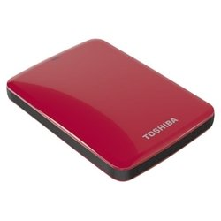 toshiba canvio connect portable hard drive 2tb
