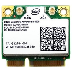 Intel 62205ANHMW