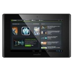 wexler tab 7t 32gb 3g black (черный) :::