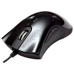 DeTech DE-5057G 6D Mouse Black USB