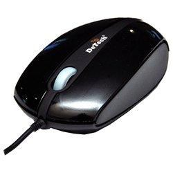 DeTech DE-2096 Black USB