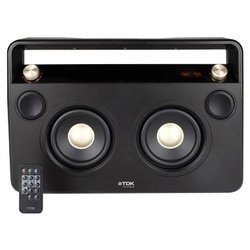 tdk wireless boombox a73 bluetooth