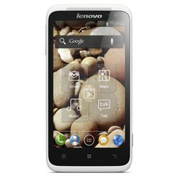 lenovo ideaphone s720 (белый) :::