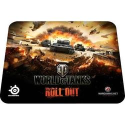 ������ ��� ���� ���������������� ������� SS QcK World-of-Tanks edition Steelseries