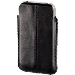 чехол для iphone 4 / 4s sleeve hama h-107131 (черный)