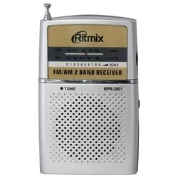 Ritmix RPR-2061 (серебристый)