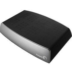 Seagate STCG3000200 3Tb Central USB 2.0 HDD 3.5 (черный)