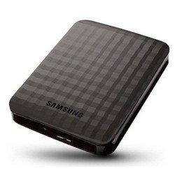Samsung STSHX-M101TCB 1Tb M3 USB 3.0 HDD 2.5 (черный)