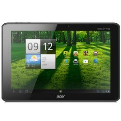 acer iconia tab a701 64gb silver (tegra 3 t30s 1.3 ghz, 1024mb, 64gb, 3g, wi-fi, bluetooth, cam, 10, 1920x1200, android 4.0)
