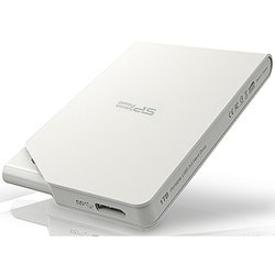 Silicon Power Stream S03 500GB (белый)