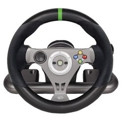 ��������� mad catz wireless racing wheel for xbox 360