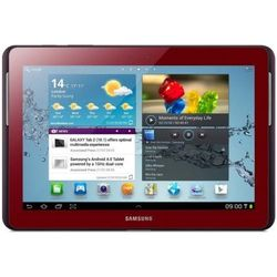 samsung galaxy note 10.1 n8000 16gb (красный) :::