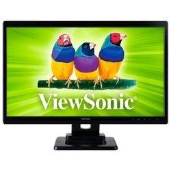 Viewsonic TD2420 (черный)