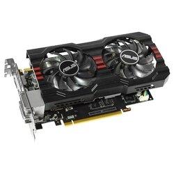 Видеокарта ASUS GeForce GTX 660 Ti 915Mhz PCI-E 3.0 3072Mb 6008Mhz 192 bit 2xDVI HDMI HDCP RTL