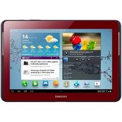 Samsung Galaxy Tab 2 10.1 P5100 16Gb 3G (красный) :::