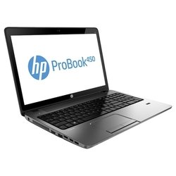 "hp probook 450 g0 (h0u97ea) (core i5 3230m 2600 mhz/15.6""/1366x768/4096mb/500gb/dvd-rw/wi-fi/bluetooth/win 7 pro 64)"