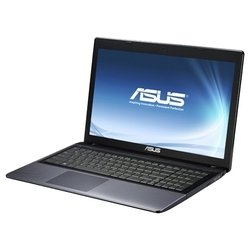"asus x55vd (core i3 2370m 2400 mhz/15.6""/1366x768/4096mb/750gb/dvd-rw/nvidia geforce gt 610m/wi-fi/bluetooth/dos)"