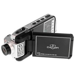 cyclon dvr-95hd