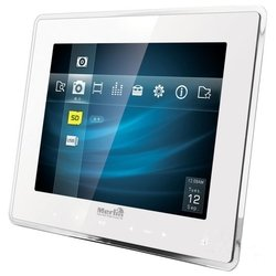 merlin 8 digital photo frame