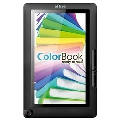 effire colorbook tr73s