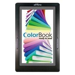 effire ColorBook TR703 (черный)