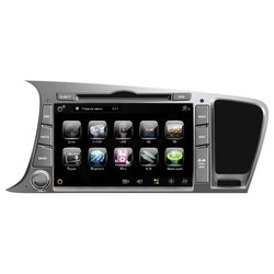 daystar ds-7099hd kia optima gps