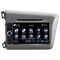 FlyAudio E7510NAVI