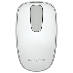 ���� logitech zone touch mouse t400 white usb (�����)
