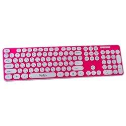 Perfeo PF-5502-WL Pink USB (розовый)