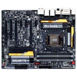 GIGABYTE GA-Z87X-UD5H RTL