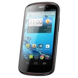 Acer Liquid E1 Duo V360 (черный) :::