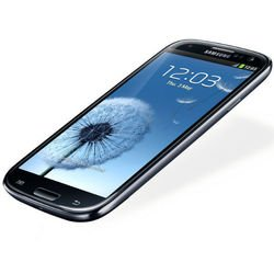 samsung galaxy s3 (s iii) i8190 mini 8gb (черный) :::