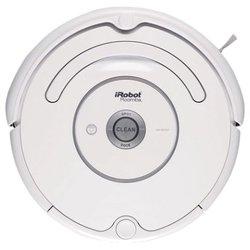 iRobot Roomba 537 PET HEPA