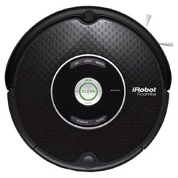 irobot roomba 552 pet