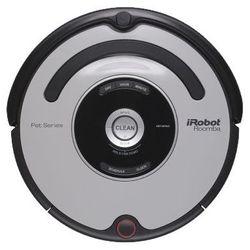 iRobot Roomba 567 PET HEPA