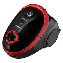 Пылесос Samsung SC5491 (черный/красный)