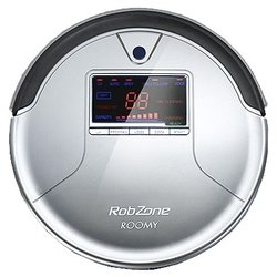 robzone roomy silver