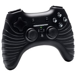 thrustmaster t-wireless for pc / playstation 3