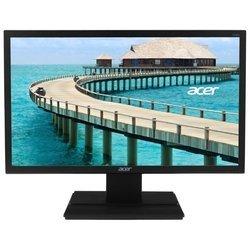 Acer V276HLbmdp (черный)