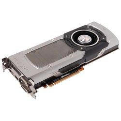 Видеокарта ZOTAC GeForce GTX 780 863Mhz PCI-E 3.0 3072Mb 6008Mhz 384 bit 2xDVI HDMI HDCP RTL