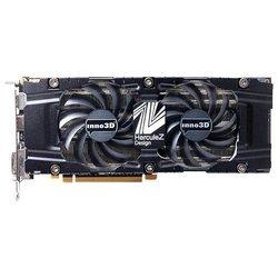 InnoVISION GeForce GTX 780 900Mhz PCI-E 3.0 3072Mb 6008Mhz 384 bit 2xDVI HDMI HDCP
