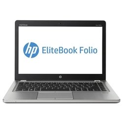 "hp elitebook folio 9470m (h5f10ea) (core i5 3437u 1900 mhz/14.0""/1600x900/4096mb/128gb/dvd нет/wi-fi/bluetooth/3g/edge/gprs/win 7 pro 64)"