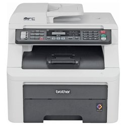 brother mfc-9125cn