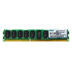 Kingmax VLP DDR3L 1600 DIMM Registered ECC 8Gb