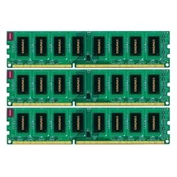 kingmax ddr3 1333 dimm 3gb kit (3*1gb)