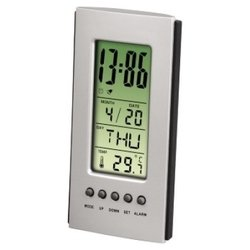 HAMA LCD Thermometer (�����������/������)