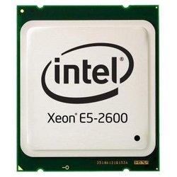 Intel Xeon E5-2670 Sandy Bridge-EP (2600MHz, LGA2011, L3 20480Kb) BOX