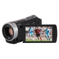 jvc everio gz-e305 (black 1cmos 40x is el 3 touch lcd 1080p 24mb sdhc)