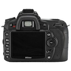 nikon d90 kit (black 12.3mpix 18-105g 3 720p sd li-ion)