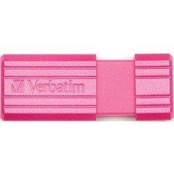 Verbatim Store 'n' Go PinStripe 8GB (Розовый)